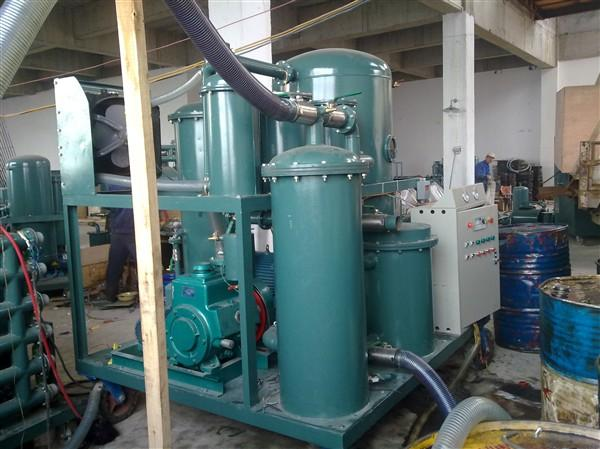 Lubricating Oil Filtration Machine, Gear Oil Recycling System, Hydraulic Oil Cleaning System, Dehydraution, Degasification