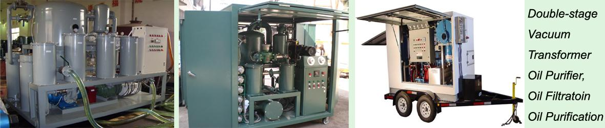 How to choose the suitable Transformer Oil Purifier/ Oil Filtration System/ Oil Purification Plant