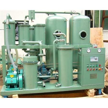 Hydraulic Oil Restoration Machinery, Hydraulic Oil Cleaner, Oil Dewater, NAS 5 Oil Purification