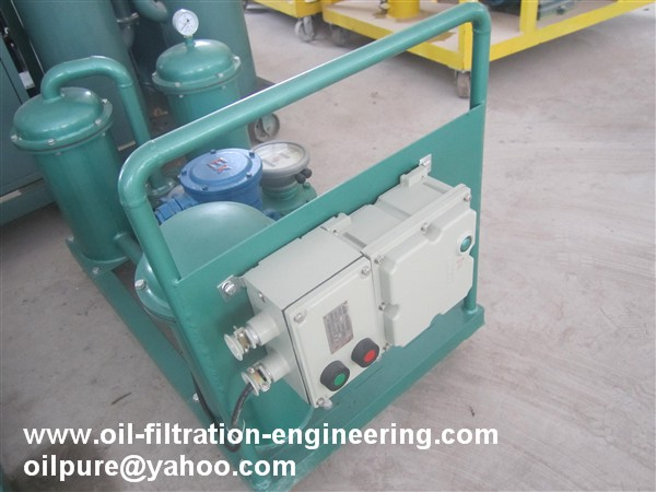 Oil Transfer System, Oil Transferring System, Oil Pumping System